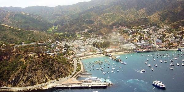 Catalina Island Microgrid