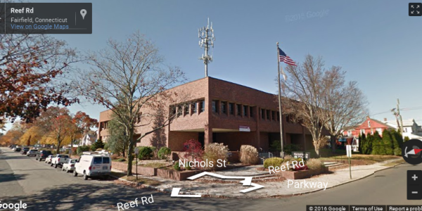 fairfield Connecticut Fire Station Microgrid