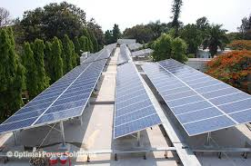 optimal power solutions india microgrid