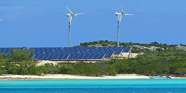 over yonder cay resort microgrid