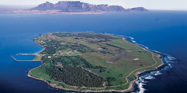 Robben Island microgrid