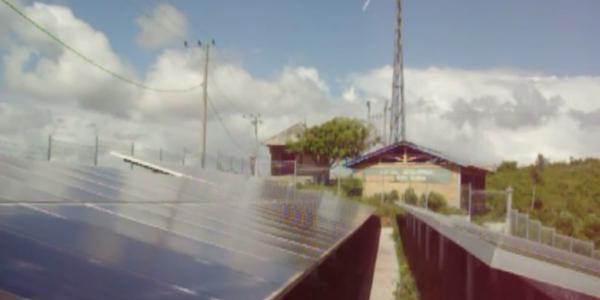 Nusa Penida Microgrid