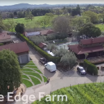 Stone Edge Farm Winery Solar MIcrogrid
