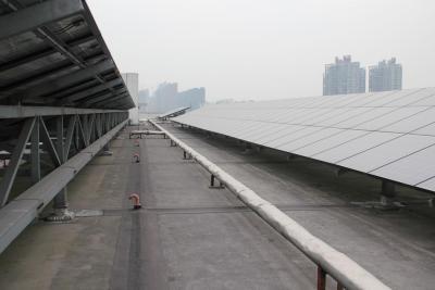 Hangzhou Dianzi University Microgrid