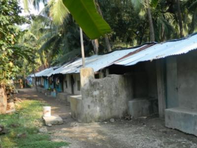 Baikampady Mangalore Microgrid