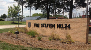 duke microgrid at fire station 24
